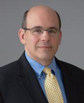E. Kelly Finney, VP